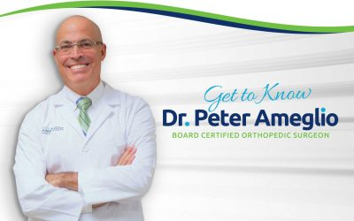 Get To Know Dr. Ameglio